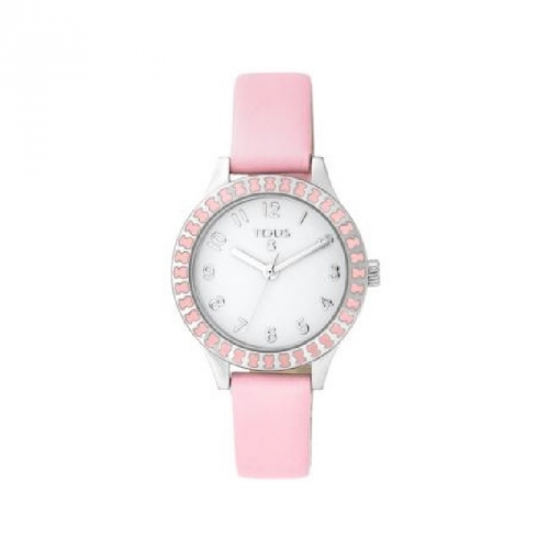 TOUS KIDS&BABY; STRAIGHT SS ROSA 000351425